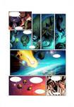 Page 2 Elyne Vol 3 by Tonywashingtonart