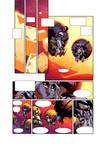 Page 1 Elyne Vol 3 by Tonywashingtonart