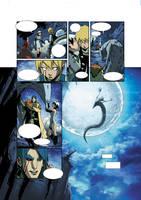 Page 44 Elyne Vol 3 by Tonywashingtonart
