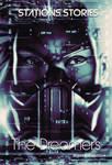 Stations Storie - The Dreamers Teaser Poster 3 by Tonywashingtonart