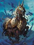 Hearthstone - Armored Warhorse