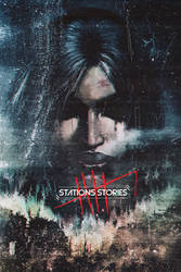 Stations Stories 5 EP Teaser Poster