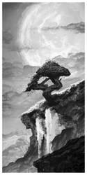 Lions Peak - Landscape Series 2