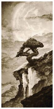 Lions Peak (Limited Edition Print)