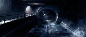 TMNT sewer 2