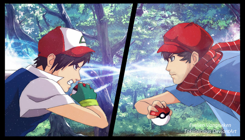 smosh pokemon in real life by tokiiolicious on deviantart