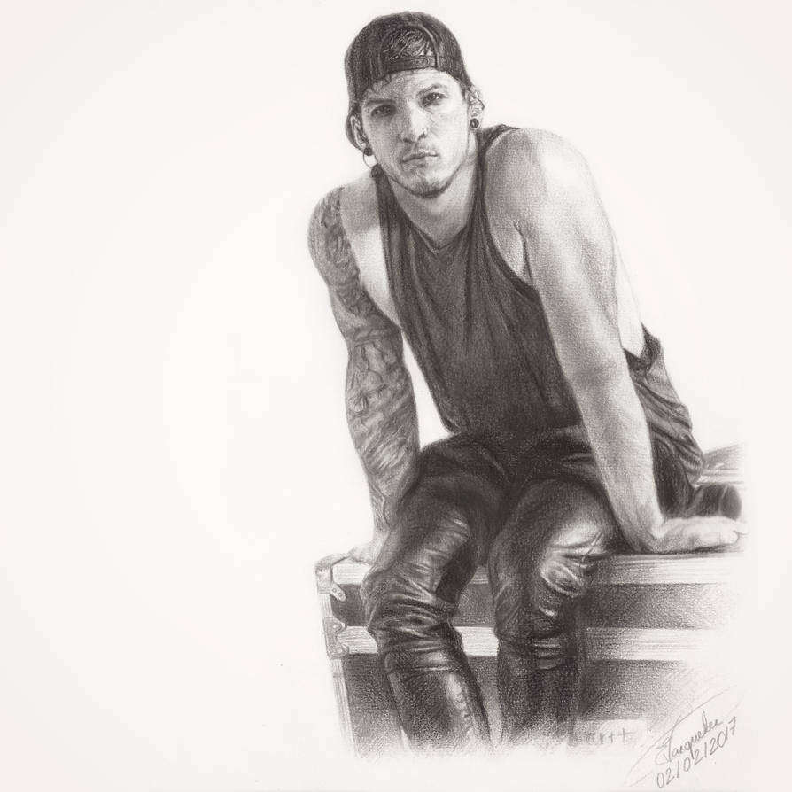 Josh Dun (Drawing)