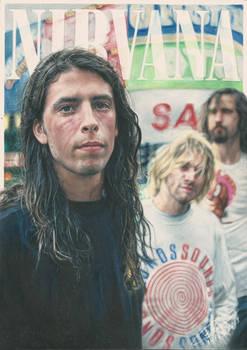 Nirvana - Drawing