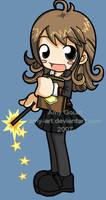 Hermione - Harry Potter