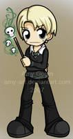 Draco - Harry Potter