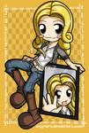 Niki and Jessica - Heroes