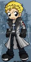 Seifer - Final Fantasy 8