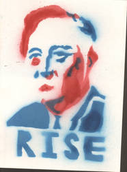 Fdr by Gimgersnaps