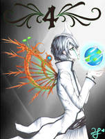 Ulquiorra: Reason to Live by Timeless-Fantasy