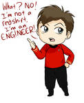 ST Engineering officer
