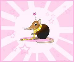 Actually Cute Animal by twapa