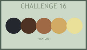 Challenge 16