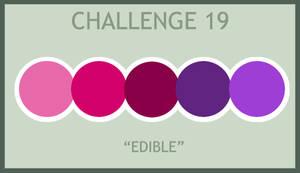 Challenge 19 by twapa