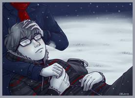 A Winter... by twapa