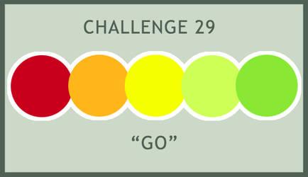 Challenge 29 by twapa