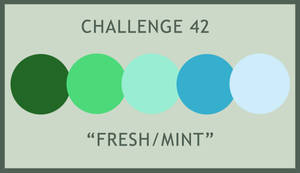Challenge 42 by twapa
