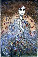 Spirit by twapa