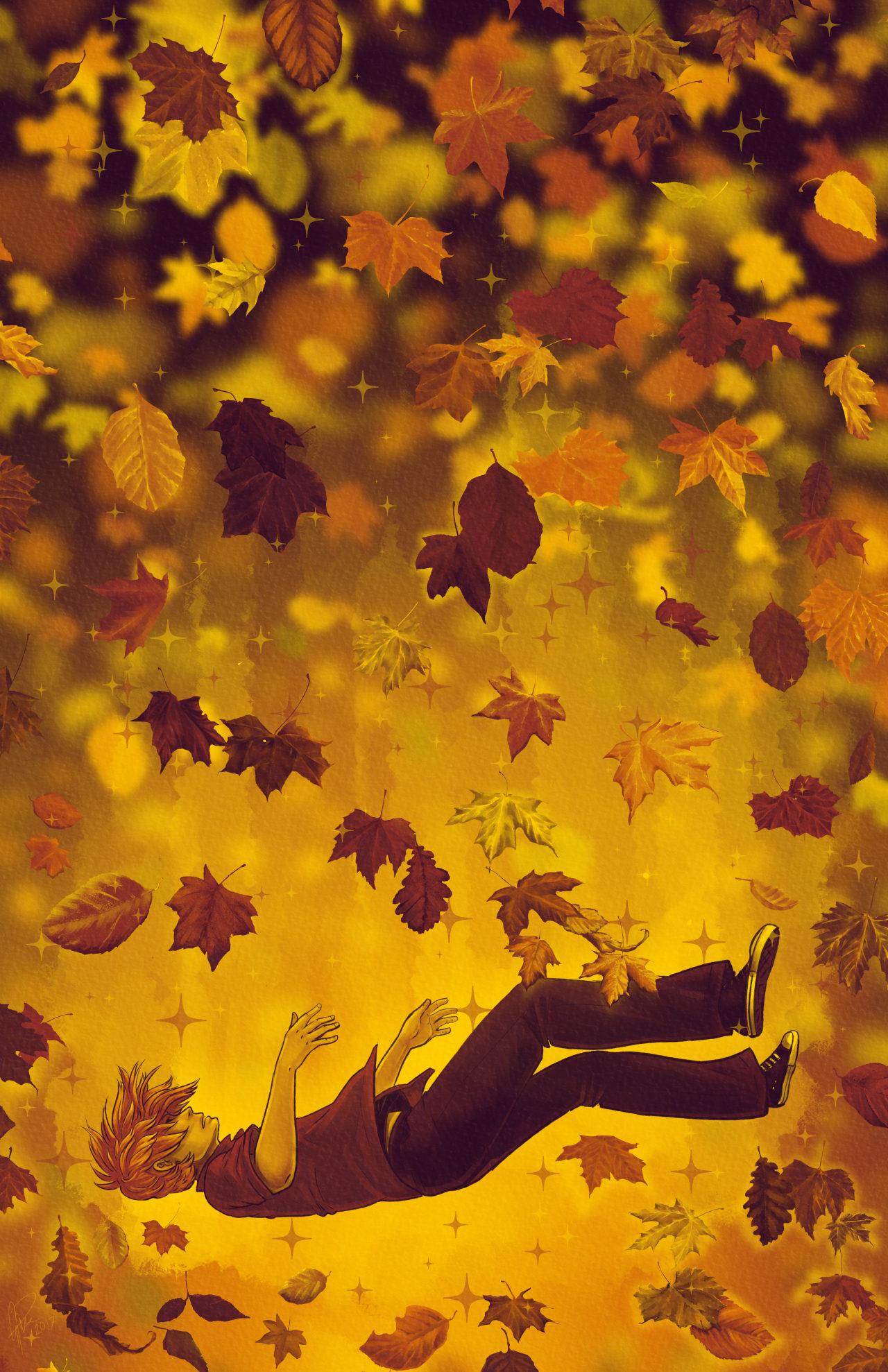 Fall... by twapa