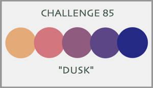Challenge 85 by twapa
