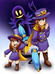 The Hats + Snatcher