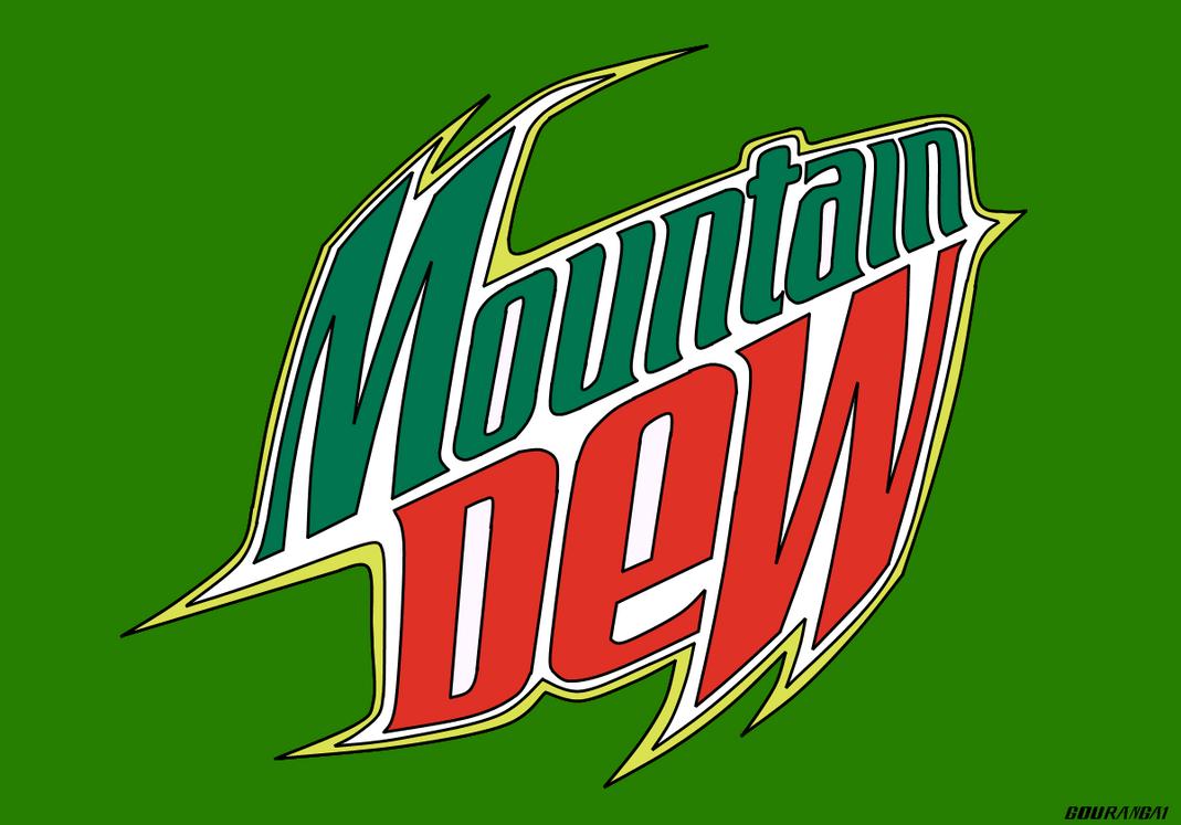 Mountain Dew by gouranga1 on DeviantArt