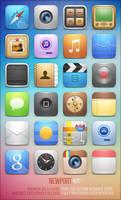 Newport iOS theme (version 4)