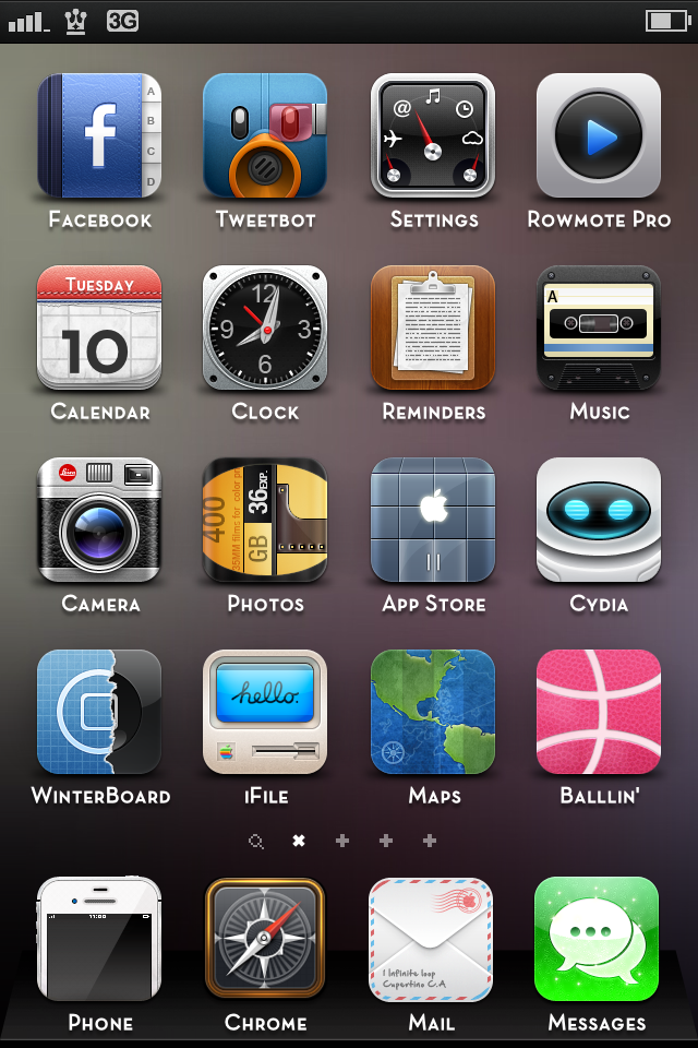 Screenshot - July 10 2012 by trentmorris