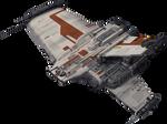 SWTOR - BT-7 Thunderclap