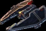 Sith Starship