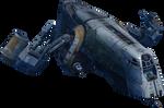 SWTOR - D5-Mantis
