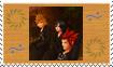 AkuRokuShion Stamp by AxelPsycho835