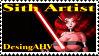 DesingAHV fan stamp v3 by Rtalon235