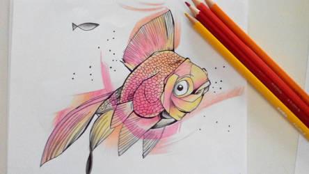 Goldenfish