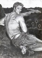 Oliver Wood Sort by Jo-Bo