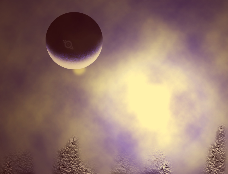 alien view by SoC-spoc