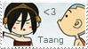 Taang stamp by Vane-ssa