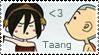 Taang stamp by Vane-ssa