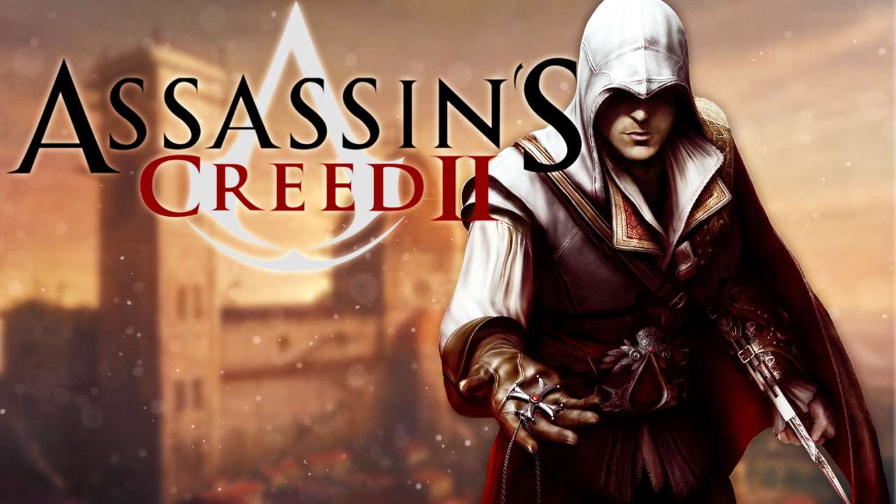 ezio assassins creed ii - photo #47