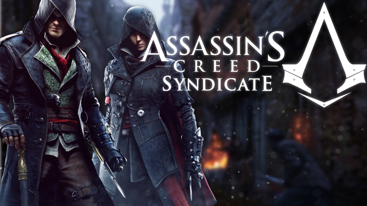 Assassin S Creed Syndicate Wallpaper By Zeromask On Deviantart