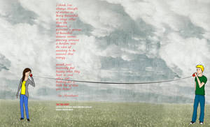 Hey Soul Sister train brochure by xForEverInMyDreamsx