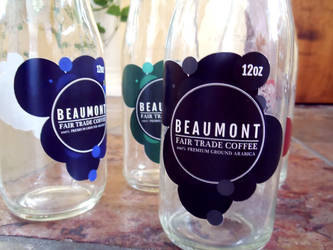 Beaumont Coffee Ready to Drink by xForEverInMyDreamsx
