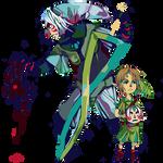 Zelda - Fierce Deity Mask