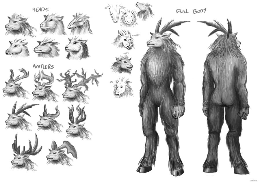 Concept Art Lessons Tes Teach