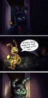 GTFO Nightmare Bonnie