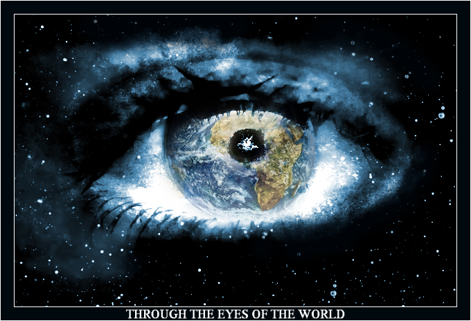dc060769f88b3 Through The Eyes Of The World by lucidmuse on DeviantArt